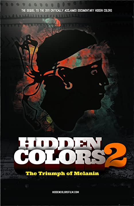 Hidden Colors 2: The Triumph of Melanin (2012)