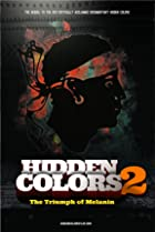 Hidden Colors 2: The Triumph of Melanin (2012) Poster