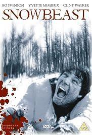 Snowbeast(1977) Poster - Movie Forum, Cast, Reviews