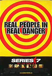 Series 7: The Contenders (2001)