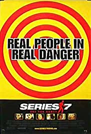 Series 7: The Contenders(2001) Poster - Movie Forum, Cast, Reviews