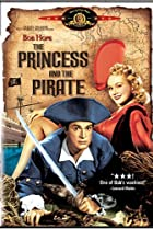 Image of The Princess and the Pirate