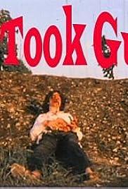 It Took Guts Poster