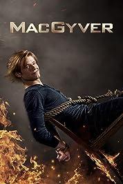 MacGyver - Season 5 (2020) poster