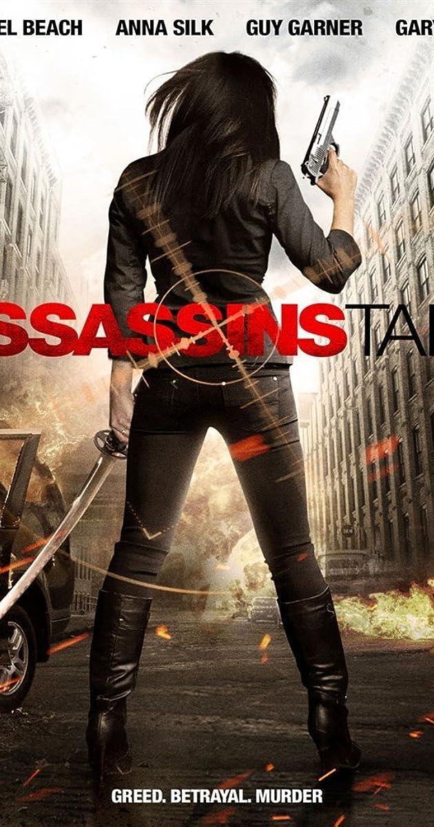 Assassins Tale (2013) - IMDb