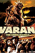 Image of Varan the Unbelievable