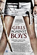 Girls Against Boys(2013)