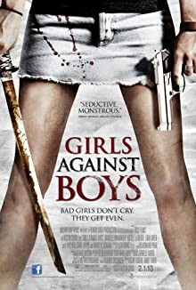 Poster Girls Against Boys