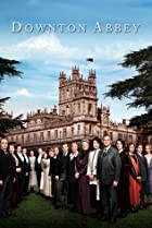 Image of Downton Abbey: Episode #1.1