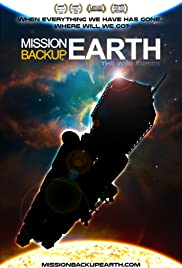 Mission Backup Earth Poster - TV Show Forum, Cast, Reviews