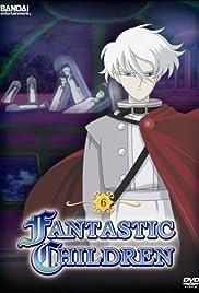 Fantastic Children Poster - TV Show Forum, Cast, Reviews