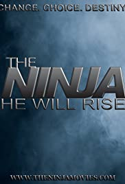 The Ninja He Will Rise Poster