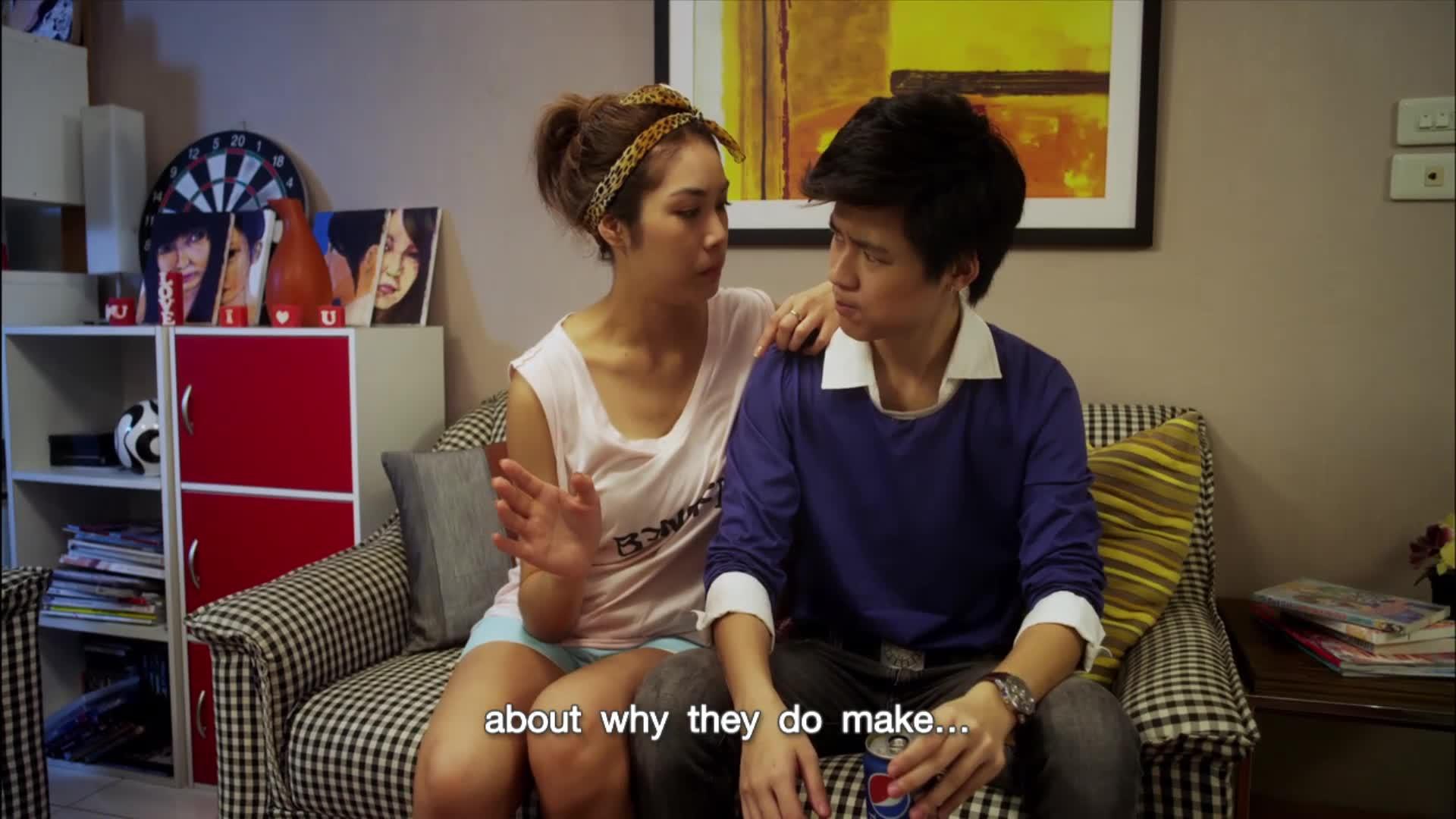 Gratis Film First Love Thailand Subtitle Indonesia - Upstart