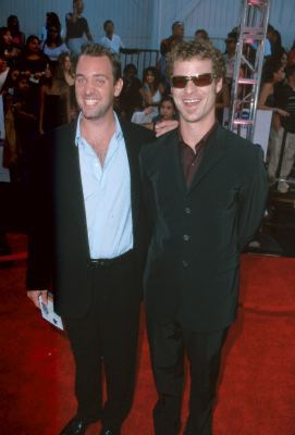 Matt Stone and Trey Parker