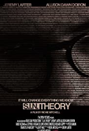 S.I.N. Theory Poster