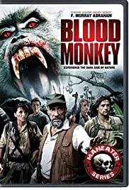 Bloodmonkey (2007) Poster - Movie Forum, Cast, Reviews
