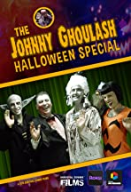 The Johnny Ghoulash Halloween Special