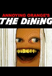 The Dining Poster