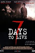 Image of Seven Days to Live