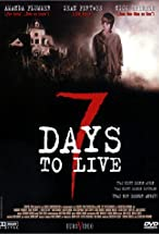Primary image for Seven Days to Live