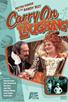 Image of Carry on Laughing!