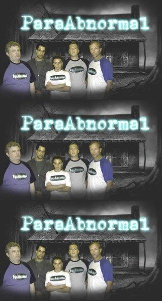ParaAbnormal (2009)