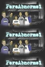 ParaAbnormal Poster