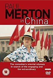 Paul Merton in China Poster - TV Show Forum, Cast, Reviews