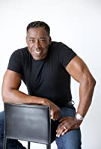 Ernie Hudson's primary photo