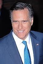 Image of Mitt Romney