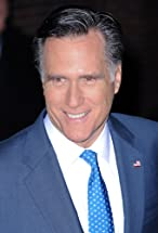 Mitt Romney's primary photo
