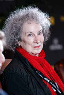 Margaret Atwood Picture
