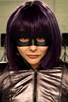 Image of Hit-Girl