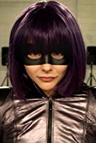 Chloë Grace Moretz in Kick-Ass 2 (2013)