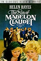 Image of The Sin of Madelon Claudet