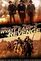 Image of Wyatt Earp's Revenge