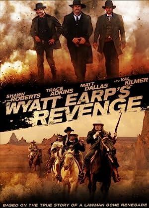 ver La venganza de Wyatt Earp