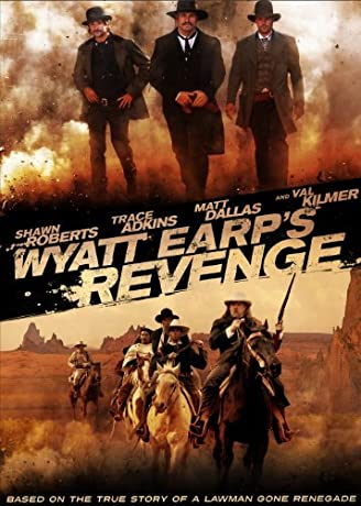 Wyatt Earp's Revenge (2012)