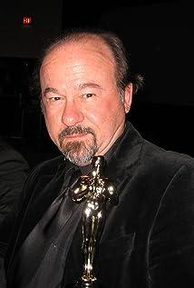 Aktori Randy Molnar