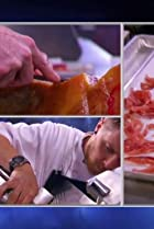 Image of Iron Chef America: The Series: Flay vs. Voltaggio: Battle Iberico