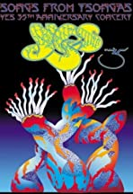 Songs from Tsongas: Yes 35th Anniversary Concert