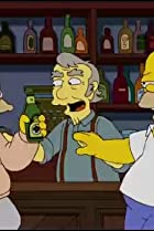 Image of The Simpsons: In the Name of the Grandfather