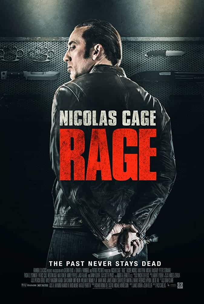 Rage 2014 720p BRRip Dual Audio Watch Online Free Download at Movies365.in