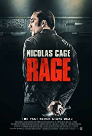 Watch Movie Rage (2014)