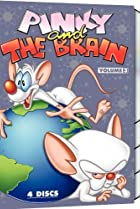 Image of Pinky and the Brain