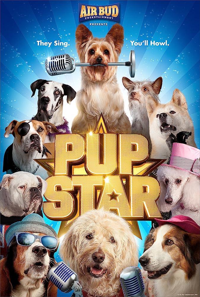 Звездный щенок  (2016)