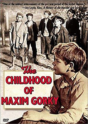 The Childhood of Maxim Gorky 1938 with English Subtitles 15