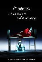 Bob Wilson's Life & Death of Marina Abramovic