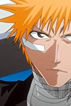 Image of Bleach: One Thousand Cherrry Blossoms, Crushed! Zangetsu Thrusts Through the Sky