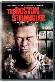 Boston Strangler: The Untold Story Poster